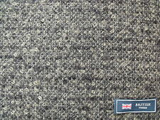 Wool/Mohair British Tweed Boucle Fabric 1.65 m