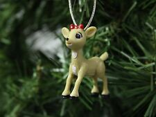 Clarice, Rudolph the Red-Nosed Reindeer, Christmas Special Ornament
