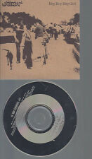CD-THE CHEMICAL BROTHERS HEY BOY HEY GIRL-PROMO