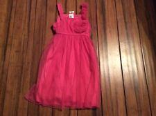 Dress NWT $32 Duchess Girls 6 3D flowers