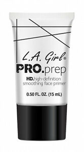 L.A. LA Girl PRO Smoothing Face Primer
