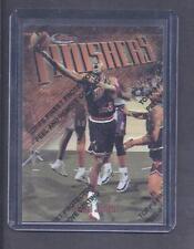 Topps Chicago Bulls 1997-98 Season Basketball Trading Cards