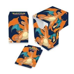 ULTRA PRO: POKEMON DECK BOX - CHARIZARD