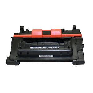 1PK CC364A Toner For HP 64A  LaserJet P4014 P4015 P4515