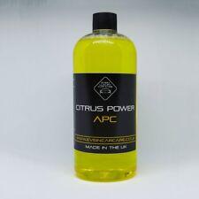 Evein cítricos potencia potente limpiador de todo propósito pre-lavado Rueda Limpiador Spray