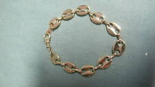 Vintage  Gold colored Fashion  Bracelet