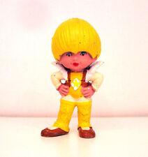 Rainbow Brite figurine figur - Schleich - Capucine - Figurine PVC 1983 (7cm)