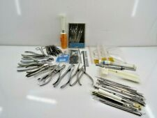 Orthodontic Tool Lot X77 Pliers Picks Dental Supplies Accessories Instruments NR
