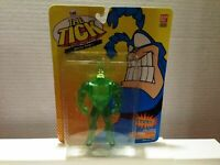THE TICK - MUCUS TICK / SERIES II / ACTION FIGURE / 1995 BANDAI - FACTORY SEALED