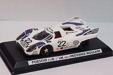 KIT MONTé PROVENCE MOULAGE PORSCHE 917K #22 LE MANS 1971 1/43