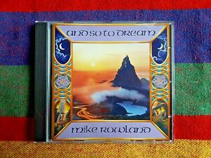 Oreade Music CDs New Age Meditation Ambient Hippy