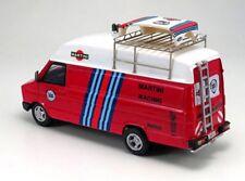 kit Fiat Daily Assistenza Lancia Safari 1983 - Arena Models kit 1/43