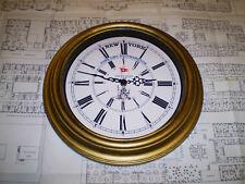 White Star Line RMS Titanic,Time Lapse, New York, Southampton Clock 1912 Style