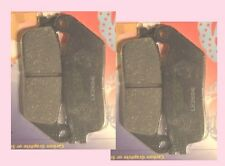 2x Sets EBC FA142 Front Brake pads for Suzuki GSF GSF600 Bandit  1995 to 1999