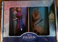 Disney's Frozen Gift Set Princesses 16 Ounce Glassware set