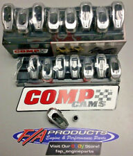 "Comp Cams 17001-16 Small Block Chevy High Energy 3/8"" Stud 1.5:1 Rocker Arm Kit"