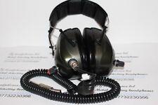 Detector De Metales Auriculares/Stereo Mono Interruptor/trabajará en todos los detectores 150 ohmios