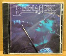 En Gira by Emmanuel (CD, Oct-1993, Sony Music Distribution (USA))