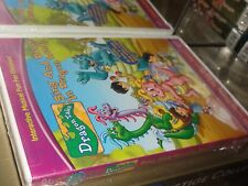Dragon Tales - Sing and Dance in Dragon Land (DVD) 20 Songs to Follow! NEW!