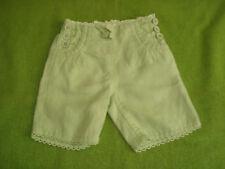 süße Baby Kleidung Hose Gr. 0-3 Monate von Monsoon100 % Baumwolle