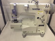 Brother 291 'Never Used' Needle Feed Waistband Industrial Sewing Machine