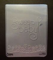 DOVECRAFT SMALL CLEAR CLING STAMP PARTY BALLOONS HAPPY BIRTHDAY DCSTP079