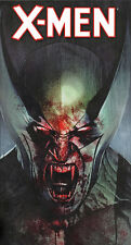 VAMPIRE WOLVERINE PRINT Marvel X-Men
