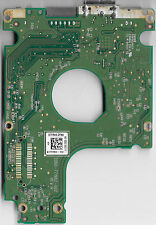 WESTERN DIGITAL WD5000LMVW-11VEDS3 500GB USB 3.0 HARD DRIVE PCB BOARD ONLY
