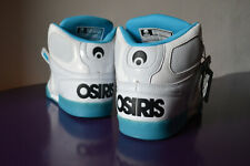Rare Collector Osiris skate shoes NYC 83 Bronx es dc d3 globe dvs clone nyc83