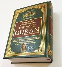 The Noble,Holy Quran,Coran in English Translation meanings with Tafsir,Tafseer
