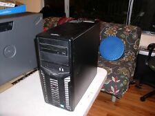 Dell PowerEdge T110 II Intel Xeon E3-1220v2 3.10 GHz 8GB RAM - 2 TB HD