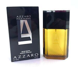 Azzaro by Azzaro, 3.4 oz EDT Spray for Men Eau De Toilette