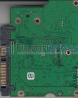 ST2000DL001, 9VT156-515, CC41, 2006 K, Seagate SATA 3.5 PCB