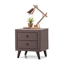 scandinavian bedside tables ebay. Black Bedroom Furniture Sets. Home Design Ideas