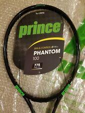 "PrinceTeXtreme - Phantom 100 Midplus - Tennis - Size 4-3/8"" NEW + free stringing"