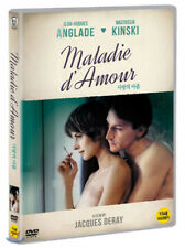 Maladie D'Amour / Jacques Deray (1987) - DVD new