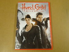 DVD / HANSEL & GRETEL - WITCH HUNTERS