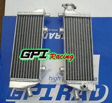FOR KTM Aluminum radiator 250/450/530 EXC-R/XC-W/XCF-W 2008 2009 2010 2011 2012