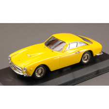 FERRARI 250 GTL 1964 YELLOW 1:43 Best Model Auto Stradali Die Cast Modellino