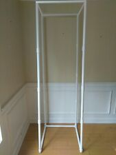 MICBOOTH-911 / FRAME ONLY Stand-In PORTABLE Vocal Booth  FRAME ONLY!!!