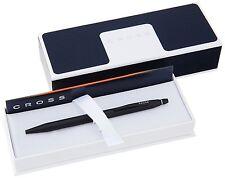 Cross Click Gel Ink Roller Ball Pen, Black