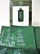 Paul Mitchell Tea Tree Shampoo Packets 0.25 oz each Pack of (30) Fresh!!