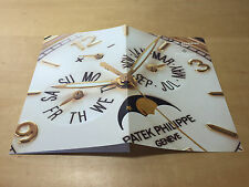 Booklet PATEK PHILIPPE New Model 2006 - Annual Calendar Ref. 5146/1