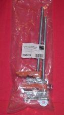 Sanibel 1001 Leichtbau-Zubehörset Vorw. m. Schallschutz Nr.8028214 2 Wandstützen
