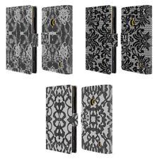 Fundas de color principal negro para teléfonos móviles y PDAs Nokia