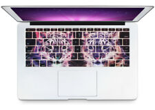 "Decal Silicone Keyboard Cover Skin Protector For Mac New Pro 13"" A1708 12""A1534"