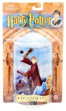 Harry Potter and the Sorcerer's Stone Quidditch Team George Weasley Figure!