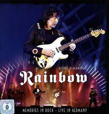 RITCHIE BLACKMORE'S RAINBOW - MEMORIES OF ROCK - NEW BOX SET
