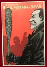 THE WALKING DEAD #100 NM+ Barnes & Noble Exclusive Variant Cover Comic 1st Negan