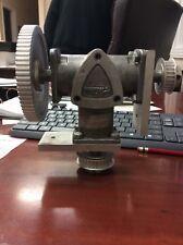 Boston Gear Model NO 001